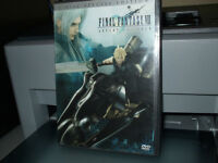 DVD Final Fantasy VII Advent Children (2-Disc Special Edition)