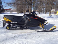 Great condition sled