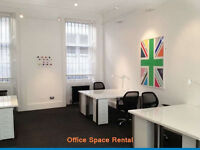 Fully Furnished - ( CONSTITUTION STREET -EH6) Office Space to Let in Edinburgh