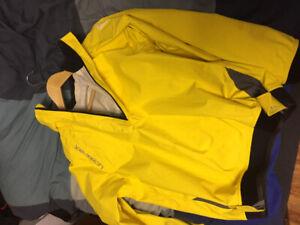 Paddle Jacket de kayak de mer