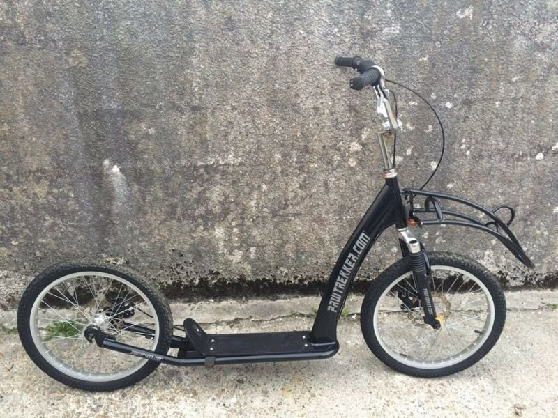 pawtrekker dog scooter | in Caerau, Cardiff | Gumtree