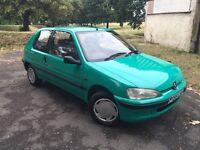 Peugeot 106 1.1l
