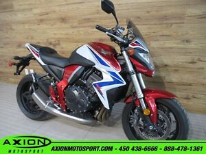 2014 Honda CB1000R !! TRICOLOR !! - 38.45$ /SEMAINE