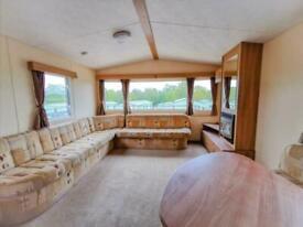Lake District Static Caravan Holiday Home