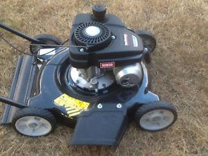 Yard Machine Lawnmower