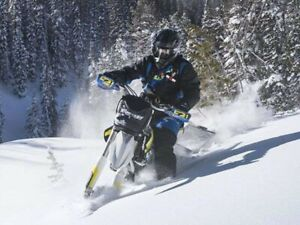 2018 TIMBERSLED ARO ST 120 LE