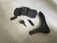 Cobblers cast iron equipment