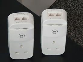 Bt mini conectors