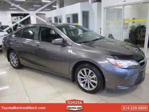 Toyota Camry  XLE Toit + Gps 2016