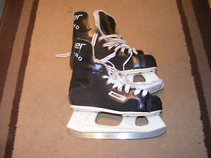 Youth Size 4.5 Bauer All Pro