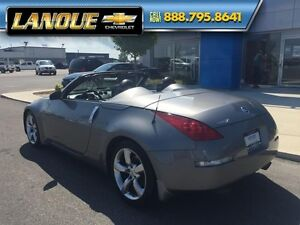 2008 Nissan 350Z Enthusiast  LOCAL TRADE, SHARP CAR, GREAT PRICE Windsor Region Ontario image 4