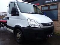 2011 IVECO DAILY 35S11 RECOVERY TRUCK CAR TRANSPORTER DIESEL