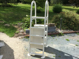 Pool ladder for sale