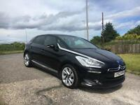 2012 62 Citroen DS5 2.0HDi ( 160bhp ) DSport
