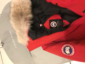 Canada Goose Youth Large