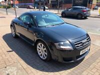 2006 Audi TT Coupe 3.2 V6 Quattro Rare Manual! Excellent Condition
