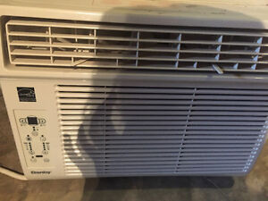 10,000 BTU Danby Energy star window air conditioner