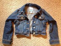 Girls Old Navy Jacket Size 4/5