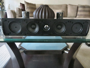 Definitive Technology Mythos 7 Center Channel Speaker