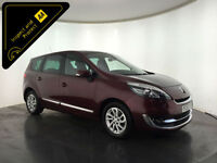 2012 RENAULT GRAND SCENIC DYNAMIQUE TOMTOM DCI SERVICE HISTORY FINANCE PX