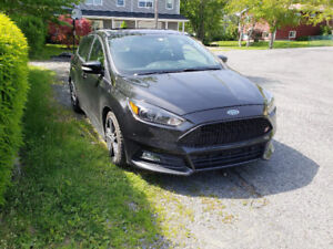 2015 Ford Focus ST for sale 55,000km