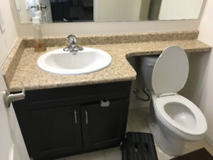 Bathroom sinks and faucet for sale