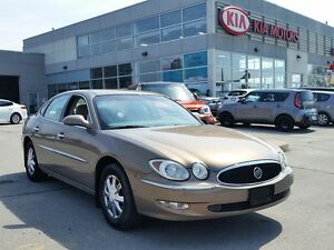 2006 Buick Allure CXL | LEATHER | CRUISE | LOW KMS