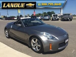 2008 Nissan 350Z Enthusiast  LOCAL TRADE, SHARP CAR, GREAT PRICE Windsor Region Ontario image 10