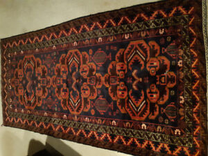 Rug from Egypt