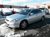 2005 Honda Accord hybird Low millage!!!!!!!!!!!!!Rare to find