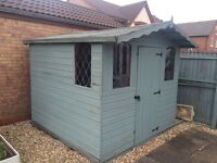 Shed (Sold)