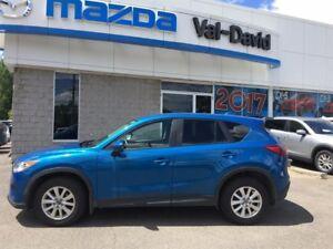 Mazda CX-5 AWD 4dr Auto GX 2013