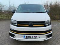 2014 Volkswagen Transporter 2.0 TDI T28 Startline Panel Van 4dr (SWB) Panel Van