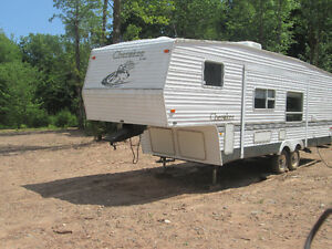 NEw PRICE CHEROKEE LITE FIFTH WHEEL 275B
