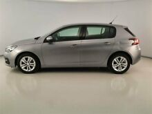 Peugeot 308 Business BlueHDi 120cv EAT6 Seamp;S aut. 5 PORTE