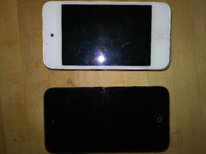 2 ipod touch for sale