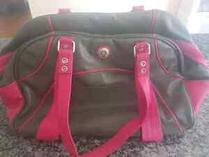 Lululemon Bowler Gym Bag