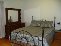 Roommate Wanted – LARGE Fully Furnished Bedroom And Shared House