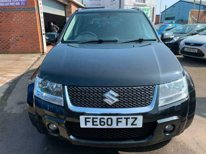 Suzuki Grand Vitara 2 4 SZ4, Fantastic Service History | in Dudley, West  Midlands | Gumtree