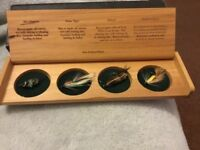 Collectible Fly box