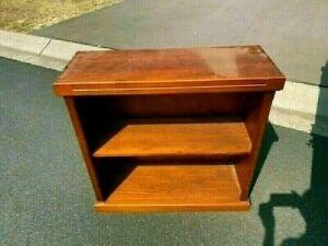 Cabinet/ book shelves $50