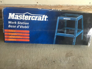 Mastercraft Work Station