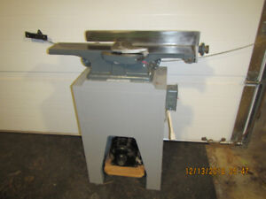 4 inch Jointer