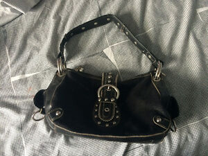 Black purse London Ontario image 1