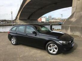 2013 BMW 3 Series 2.0 320d EfficientDynamics Touring (s/s) 5dr