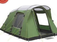 Outwell Clipper M Inflateable Tent