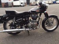 2014 Royal Enfield 500 classic very clean 1100 miles must be seen ��2650