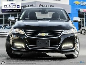 2014 Chevrolet Impala 2LZ   - Low Mileage