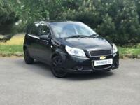 2010 CHEVROLET AVEO 1.2 LS GENUINE LOW MILEAGE | DEC MOT