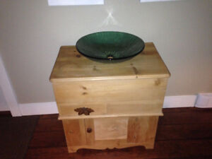 1800's Antique Dry Sink